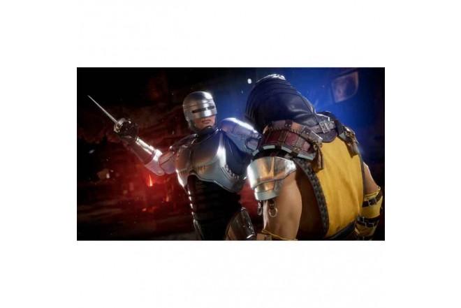 Juego NINTENDO SWITCH Mortal Kombat Aftermath - LATAM 4