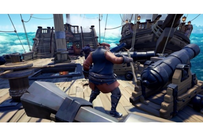 Videojuego XBOX ONE Sea of Thieves