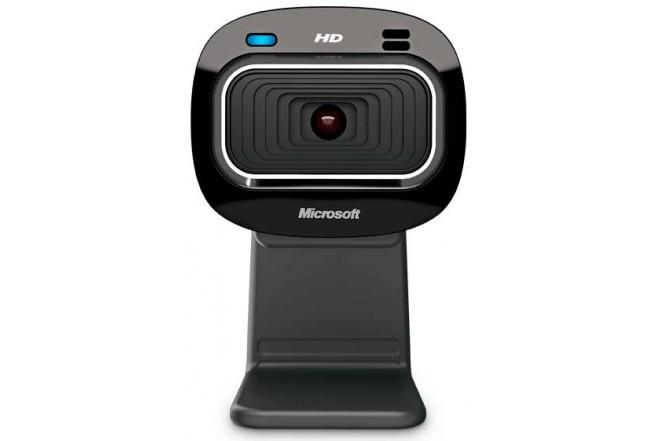 Web Cam MICROSOFT HD-3000