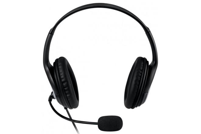 Diadema MICROSOTF LifeChat LX3000
