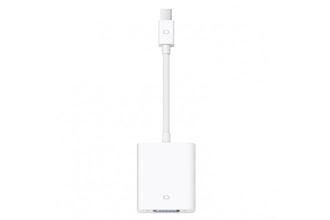 Mini Displayport - VGA Adapter APPLE