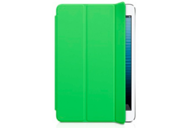 iPad Mini Smart Cover Verde