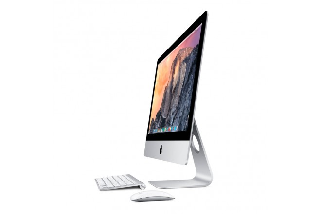 iMac APPLE 21,5'' DC MF883E/A