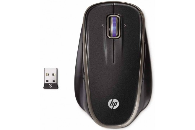 Mouse Wirele HP Comfort Link5
