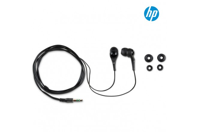 Audífonos In Ear HP H100 Ear