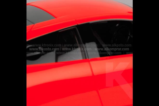 Vehículo R/C Lamborghini Murciélago LP670 Orange 1:16 RTR