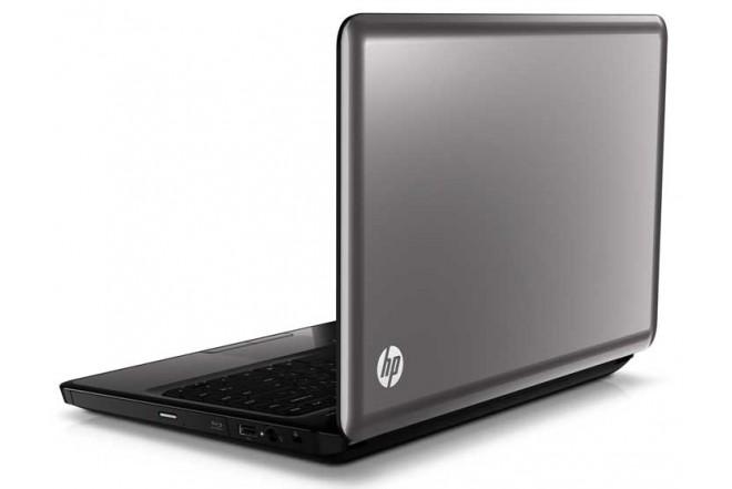 Notebook HP G4-1357la
