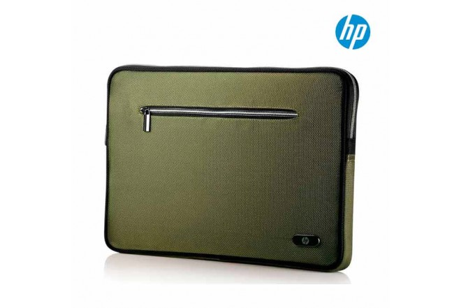 "Funda HP 14.1"" Verde"