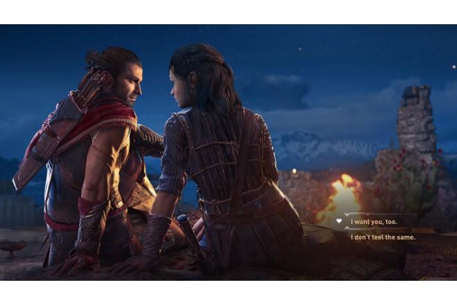 Videojuego PS4 Assasins Creed Odyssey Day 1 -4