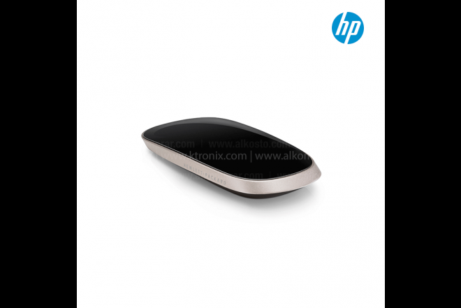 Mouse HP Inalámbrico Z8000 Negro Bluetooth