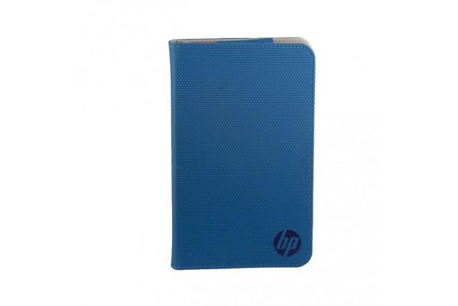 "Estuche HP para Tablet 7"" Azul"