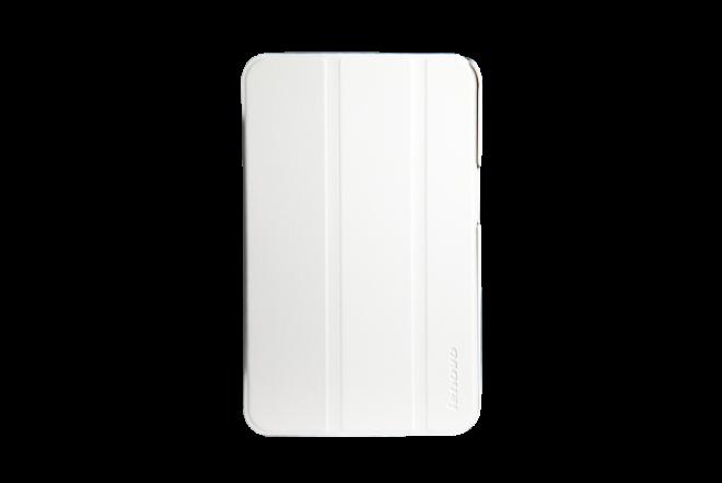 Cover LENOVO para tablet A1000 Blanco (Accesorios)