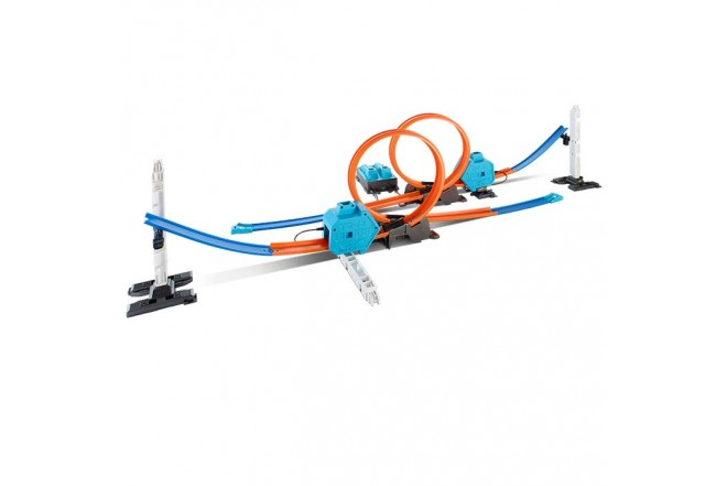 HOT WHEELS Trackbuilder