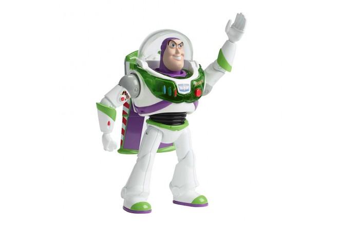 TOY STORY Buzz Vuelo Espacial2