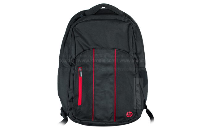 Morral HP Empire Ejecutivo Negro 14.1""