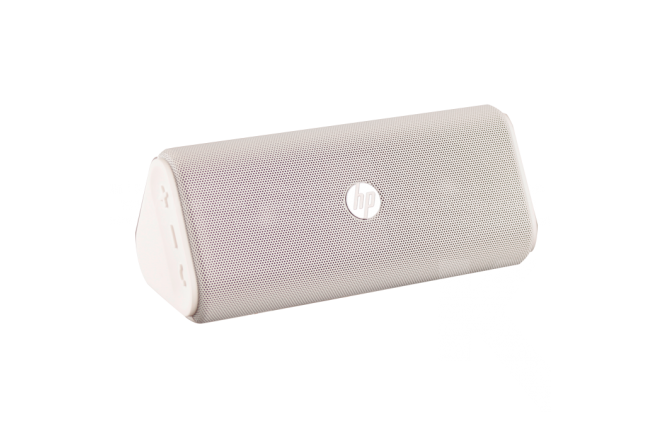 Parlante HP Roar Bluetooth Blanco