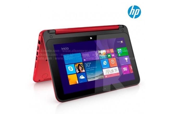Convertible 2 en 1 HP x360 11-n010la