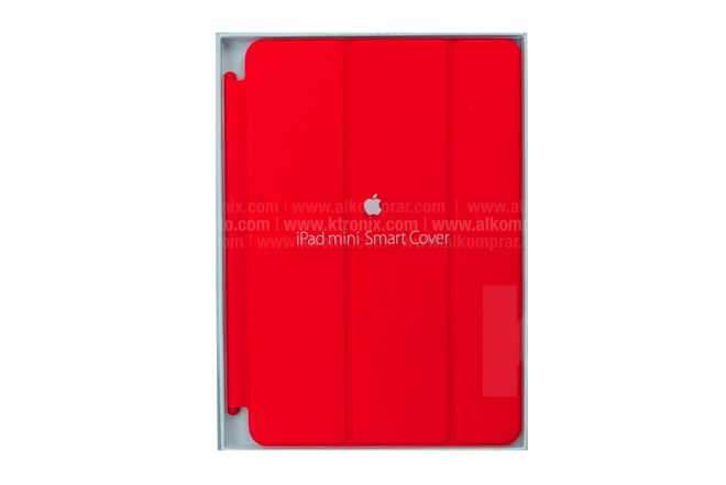 iPad Mini Smart APPLE Cover Red