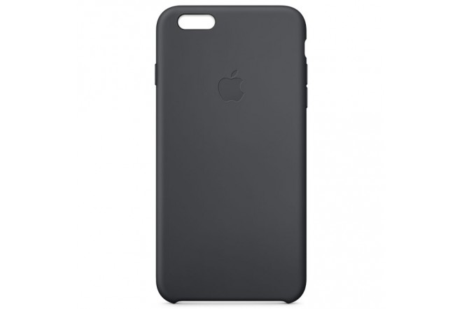 iPhone 6 Plus Case Black