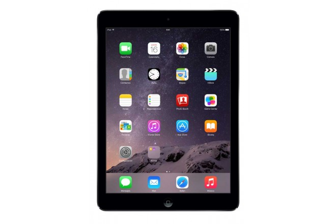iPad Air WiFi 32GB Space Gray