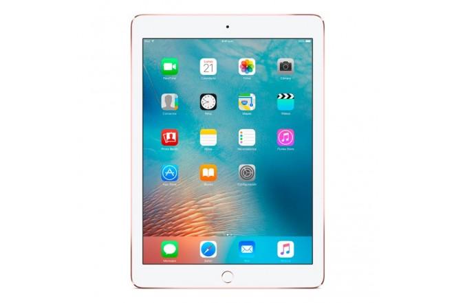 """iPad Pro 9.7"""" WiFi 32GB Rose Gold"""