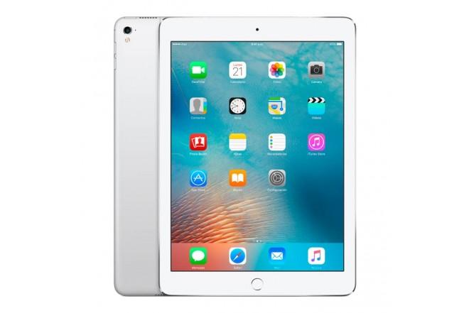 "iPad Pro 9.7"" 4G 32GB Silver"