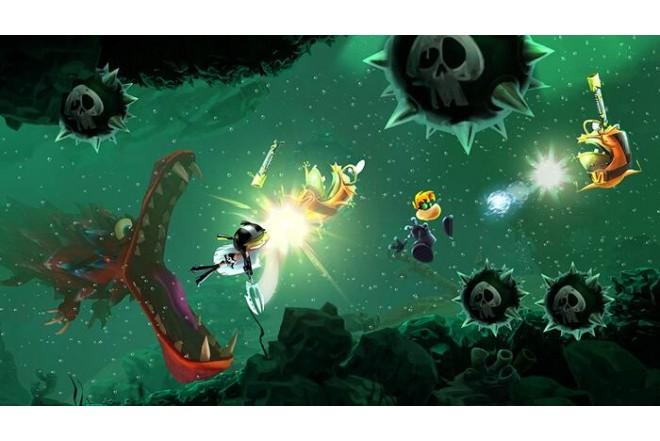 juego PS4 Rayman Legends PS HITS Trilingual