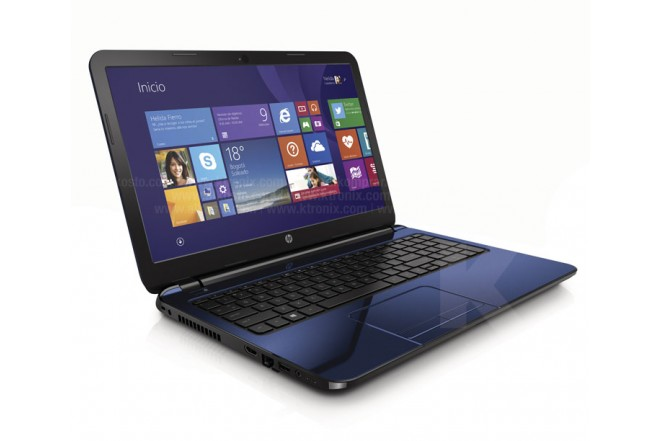 Portátil HP 15 - G213LA