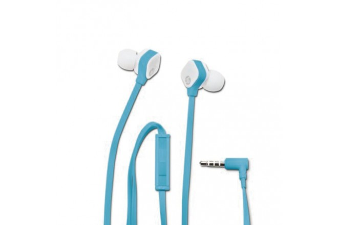 Audífono HP In Ear H2310 3.5 Azul