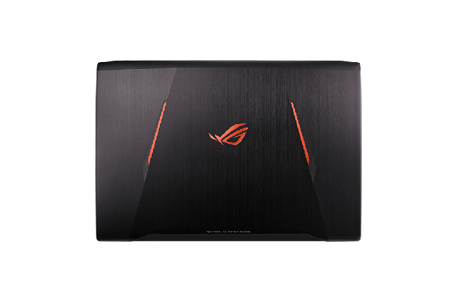 Portátil Gamer ROG GL702VS i7 17""