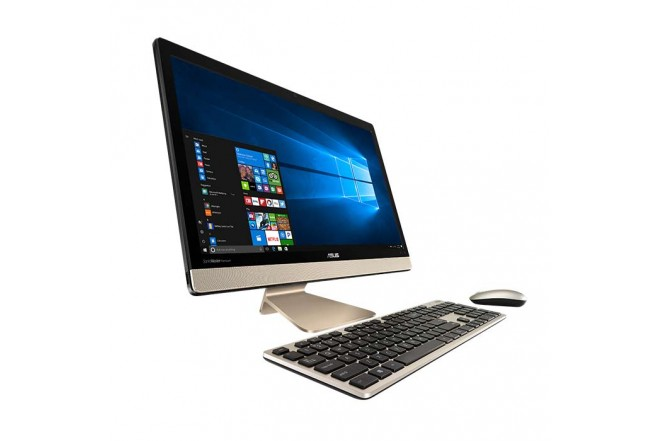 """PC All in One ASUS V221 i3 21.5"""" Negro"""