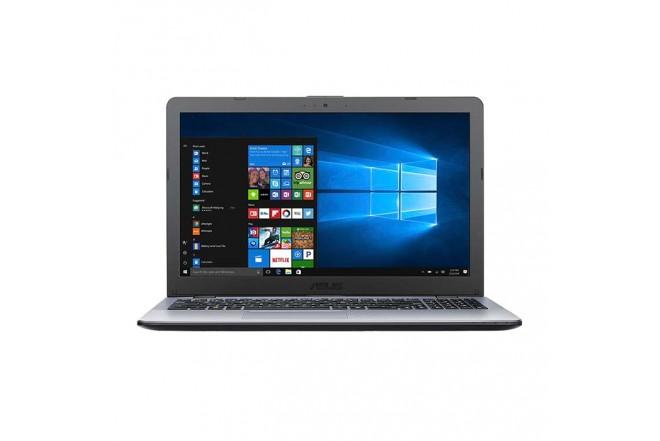 "Portátil ASUS - X542UR - Intel Core i3 - 14"" Pulgadas - Disco Duro 1TB - Gris"