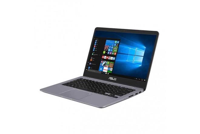 "Portátil ASUS - S410UA - Intel Core i5 - 14"" Pulgadas - Disco Duro 256GB - Gris4"