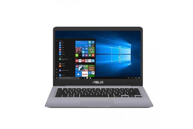 "Portátil ASUS - S410UA - Intel Core i5 - 14"" Pulgadas - Disco Duro 256GB - Gris1"