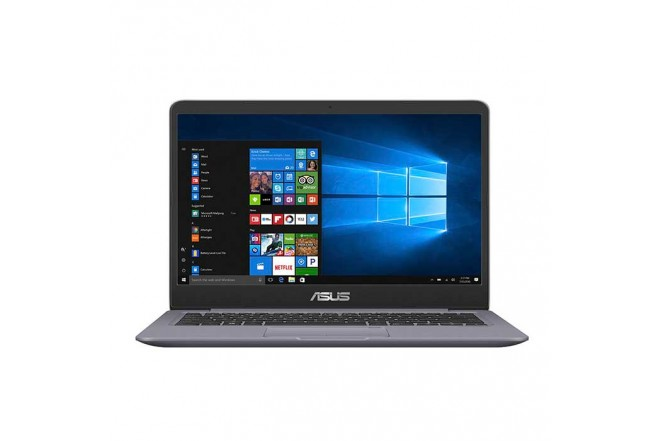 "Portátil ASUS - S410UA - Intel Core i5 - 14"" Pulgadas - Disco Duro 256GB - Gris2"