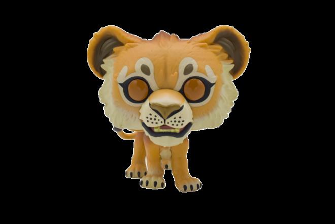Funko POP Disney Lion King Simba-3