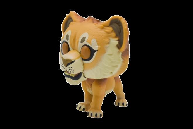 Funko POP Disney Lion King Simba-1