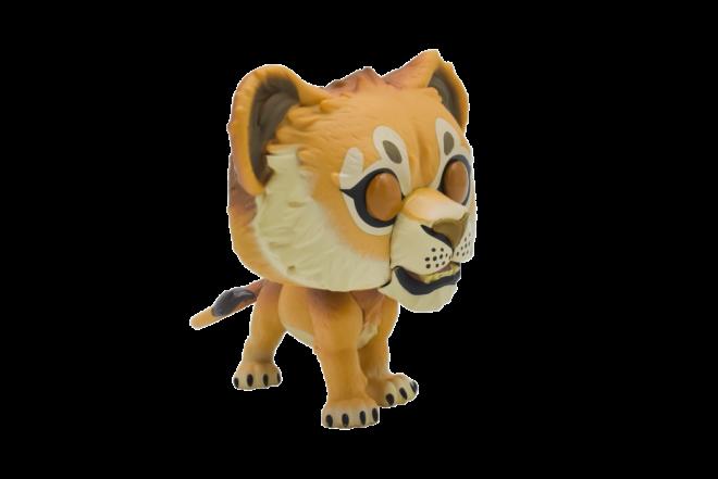 Funko POP Disney Lion King Simba-2