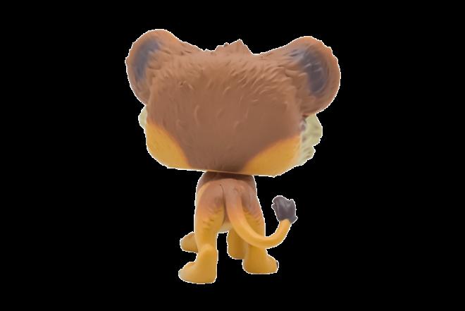 Funko POP Disney Lion King Simba-4