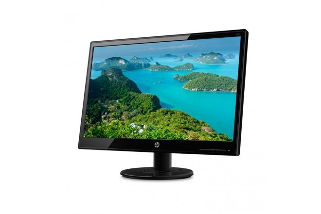 "Monitor HP 22KD 21.5"" LED Negro"