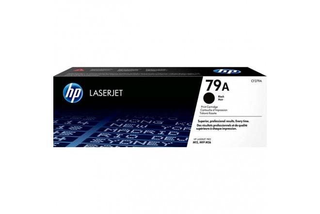 Toner HP 79A Negro LaserJet Original CF279A