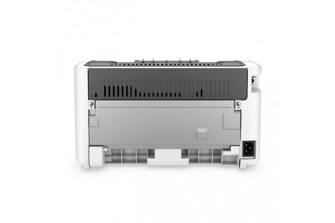 Impresora Laser Jet HP M12w Blanco
