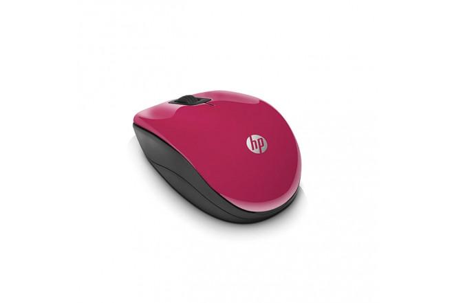 Mouse HP Inalámbrico Láser Z3600 Coral