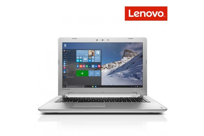 "Portátil LENOVO Idea 500 15"" Core™ i7 Blanco"