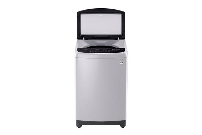 Lavadora LG CS 13 Kg WT13DSBP Silver2