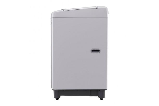 Lavadora LG CS 13 Kg WT13DSBP Silver3