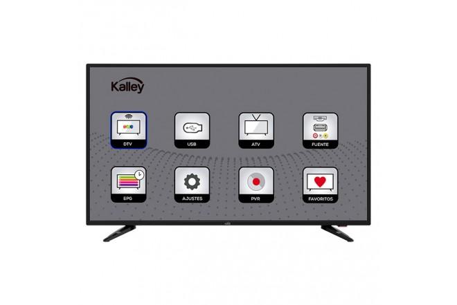 """Tv 40""""101cm KALLEY LED 40FHDFT2"""