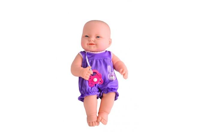 Muñeco amor y cuidado de bebé toma y moja Gigo toys rosado
