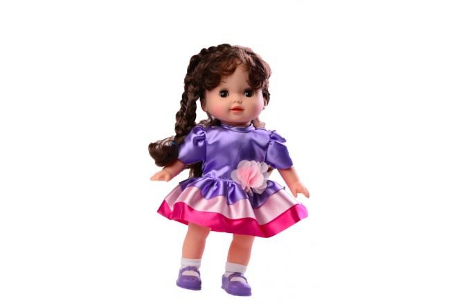 Set de muñeca accesorios de pelo Gigo toys Rosado