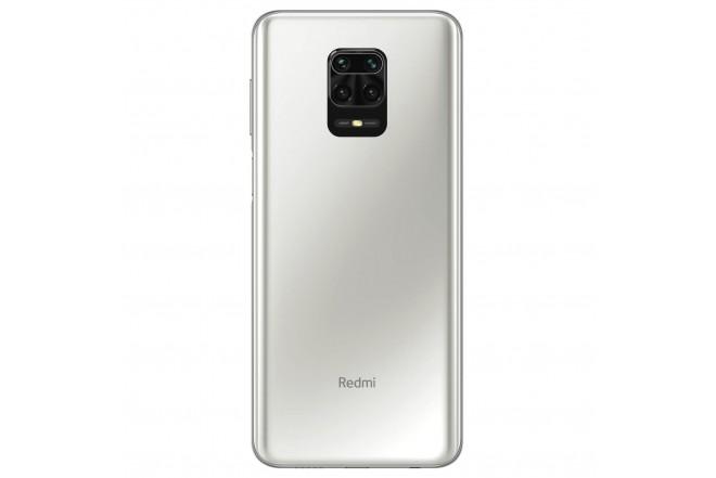 Combo XIAOMI REDMI NOTE 9S 128GB Blanco + Mi Band 4_4